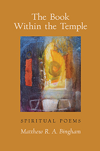 Image for <B>Book within the Temple </B><I> Spiritual Poems</I>