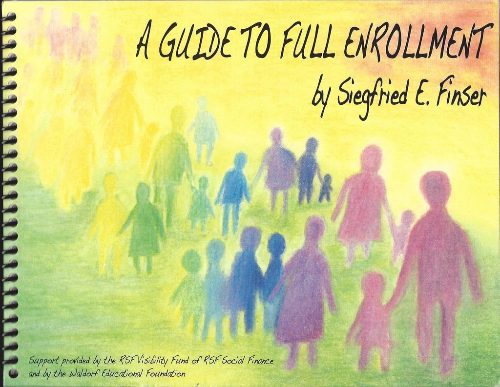 Image for <B>Guide to Full Enrollment </B><I> </I>