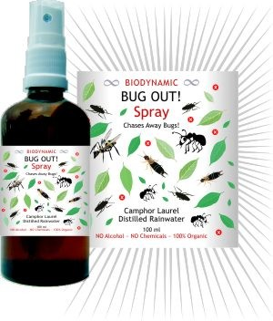 Image for <B>Biodynamic Bug Out Spray </B><I> FW006</I>