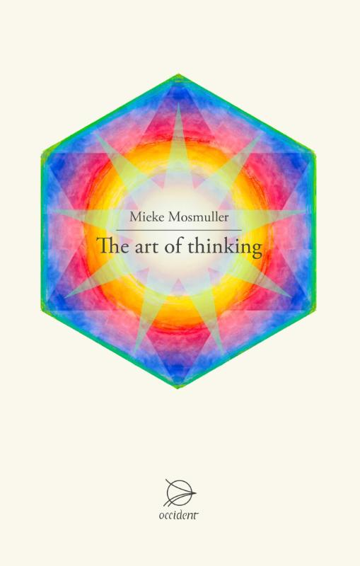 Image for <B>The Art of Thinking </B><I> </I>
