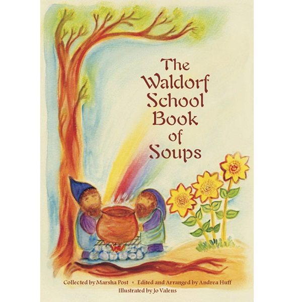 Image for <B>Waldorf School Book of Soups </B><I> </I>