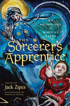Image for <B>Sorcerer's Apprentice </B><I> An Anthology of Magical Tales</I>