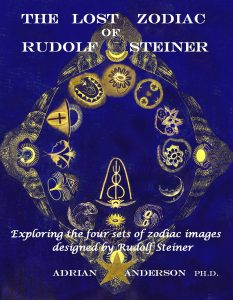 Image for <B>Lost Zodiac of Rudolf Steiner </B><I> </I>