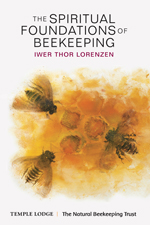 Image for <B>Spiritual Foundations of Beekeeping </B><I> </I>