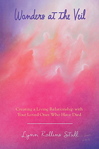 Image for <B>Wonders at the Veil </B><I> Creating a Living Relationship with Your Loved Ones Who Have Died</I>