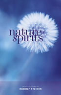 Image for <B>Nature Spirits </B><I> Selected Lectures</I>