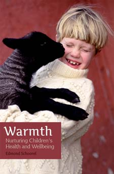 Image for <B>Warmth </B><I> Nurturing Children's Health and Wellbeing</I>