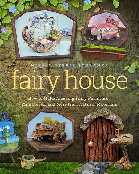 Image for <B>Fairy House </B><I> </I>