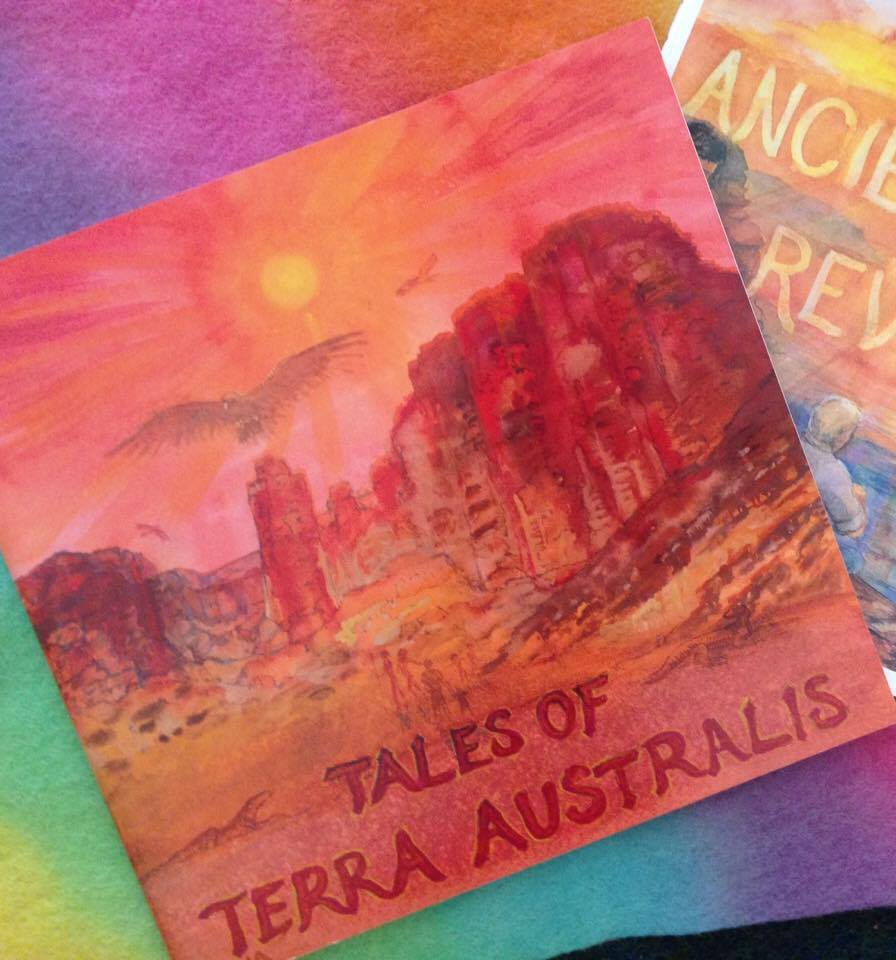 Image for <B>Tales of Terra Australis </B><I> A First Reader</I>