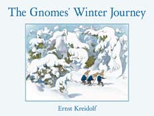 Image for <B>Gnomes' Winter Journey </B><I> </I>
