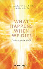 Image for <B>What happens when we die? </B><I> </I>