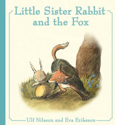 Image for <B>Little Sister Rabbit and the Fox </B><I> </I>