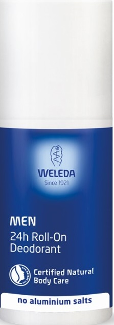 Image for <B>Weleda Men 24h Roll-On Deodorant, 50ml </B><I> </I>