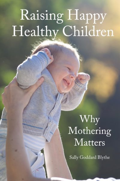 Image for <B>Raising Happy Healthy Children </B><I> Why Mothering Matters</I>