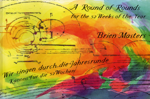 Image for <B>Round of Rounds </B><I> for the 52 Weeks of the Year</I>