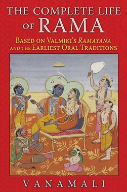 Image for <B>Complete life of Rama, The </B><I> Ramayana</I>
