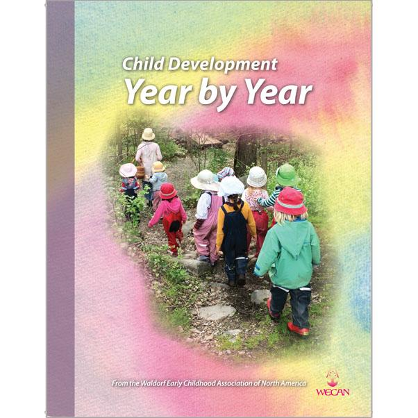 Image for <B>Child Development Year by Year </B><I> </I>