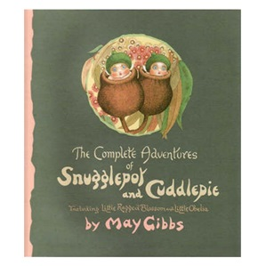 Image for <B>Complete Adventures of Snugglepot & Cuddlepie </B><I> </I>