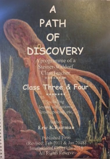 Image for <B>Path of Discovery, A - Vols 3 & 4 </B><I> </I>