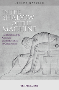 Image for <B>In the Shadow of the Machine </B><I> The Prehistory of the Computer and the Evolution of Consciousness</I>