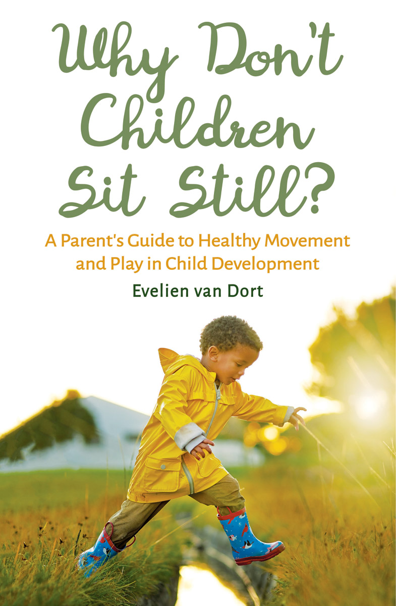 Image for <B>Why Don't Children Sit Still?: A Parent's Guide to Healthy Movement and Play in Child Development </B><I> </I>