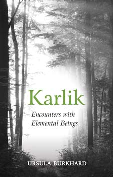 Image for <B>Karlik: Encounters with Elemental Beings </B><I> </I>