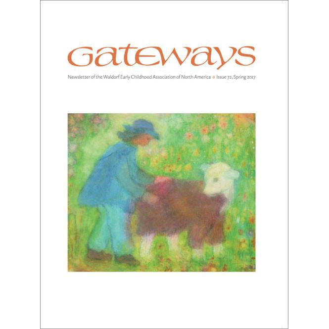 Image for <B>Gateways Issue 72 </B><I> </I>