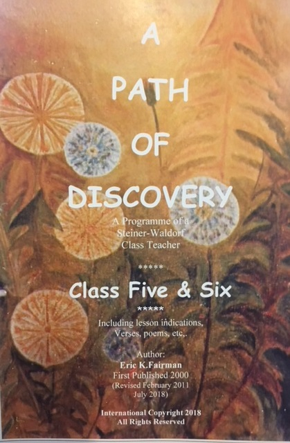 Image for <B>Path of Discovery, A Vols 5 & 6 </B><I> </I>