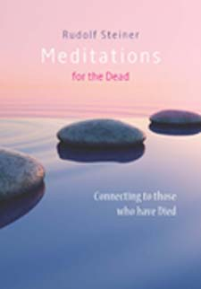 Image for <B>Meditations For the Dead </B><I> </I>