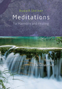 Image for <B>Meditations for Harmony and Healing </B><I> </I>