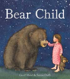 Image for <B>Bear Child </B><I> </I>