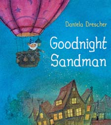 Image for <B>Goodnight Sandman </B><I> </I>