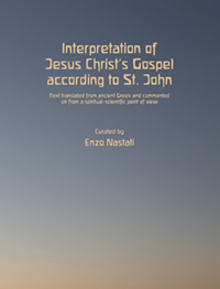 Image for <B>Interpretation of Jesus Christ's Gospel According to St. John </B><I> </I>