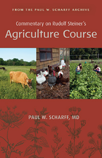 Image for <B>Commentary on Rudolf Steiner's Agriculture Course </B><I> </I>