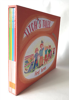 Image for <B>Titch's Tales </B><I> First Series</I>