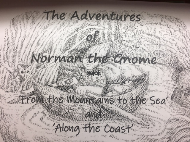 Image for <B>From the Mountains to the Sea and Along the Coast </B><I> </I>