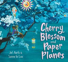 Image for <B>Cherry Blossom and Paper Planes </B><I> </I>