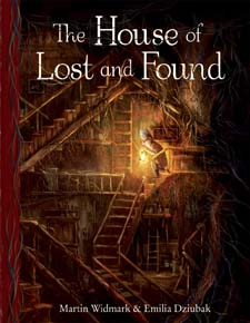 Image for <B>House of Lost and Found, The </B><I> </I>