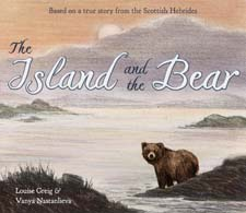 Image for <B>Island and the Bear, The </B><I> </I>