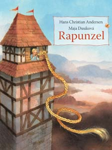 Image for <B>Rapunzel </B><I> </I>