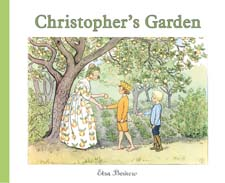 Image for <B>Christopher's Garden </B><I> </I>