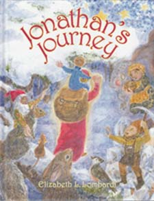 Image for <B>Jonathan's Journey </B><I> </I>