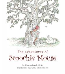 Image for <B>Adventures of Scoochie Mouse, The </B><I> </I>
