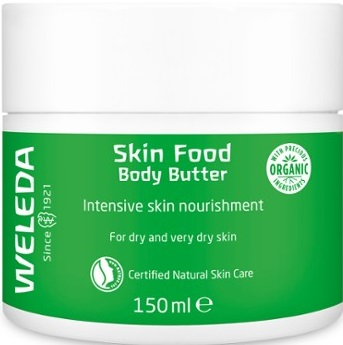 Image for <B>Weleda Skin Food Body Butter 150ml </B><I> For dry and very dry skin</I>
