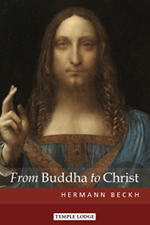 Image for <B>From Buddha to Christ </B><I> </I>