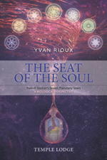 <B>The Seat of the Soul </B><I> Rudolf Steiner's Seven Planetary Seals <br>A Biological Perspective</I>