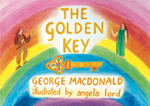 Image for <B>The Golden Key </B><I> </I>