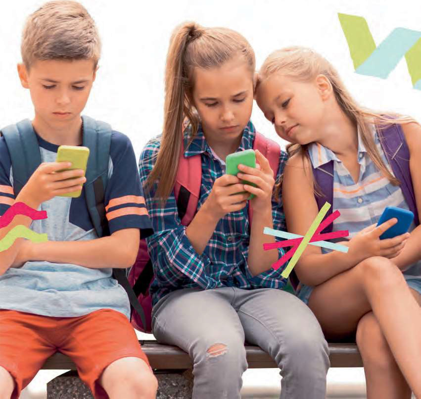 Image for <B>Growing Up Healthy in a World of Digital Media </B><I> </I>