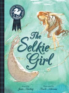 Image for <B>Selkie Girl </B><I> </I>