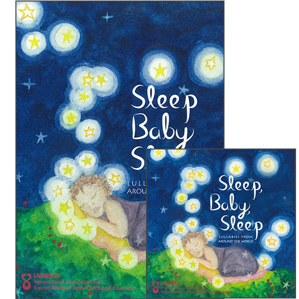 Image for <B>Sleep Baby Sleep </B><I> Lullabies from Around the World - Book and CD</I>